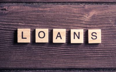 LENDING AGAINST MOVEABLE ASSETS INCREASES