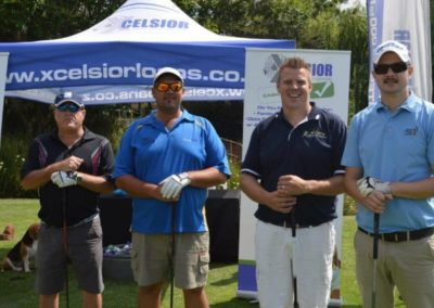 xcelsior loans golf day