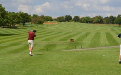 2014 Charity Golf Day
