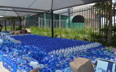 2016 JACARANDA 94.2 – PROJECT WATER DROP