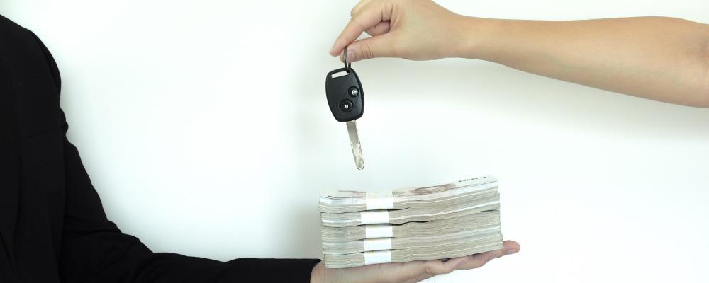 Loan Against My Vehicle